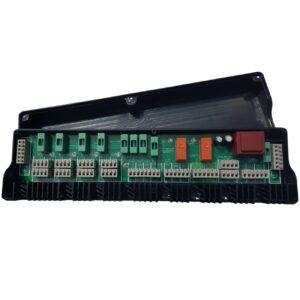 NRG Lex - Heating System Wiring Centre