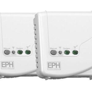RF Thermostat & Gateway