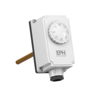Hardwired Pipe / Cylinder Thermostats