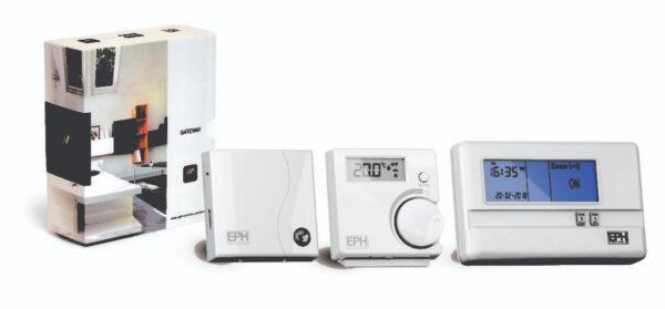 EPH EMBER Pack - 1 Zone