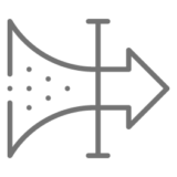 magnetic filters icon