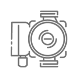 Pumps product category icon