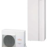 Fujitsu Comfort DHW 10 kW