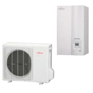 Fujitsu Comfort Split 5-8 kW