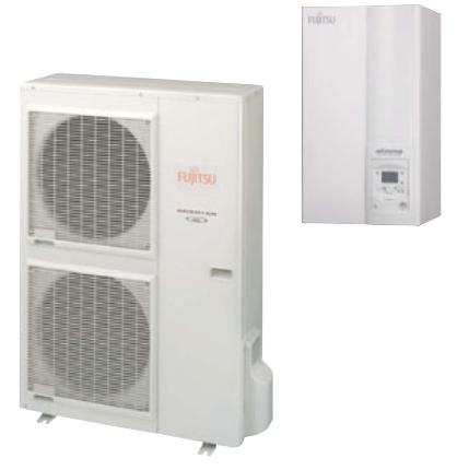 Fujitsu High Power Split 11-14 kW