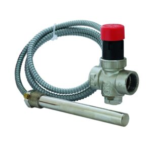 VST112 Thermal Safety Valve